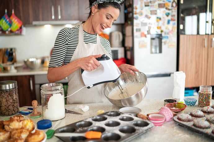Level Up Your Baking Game