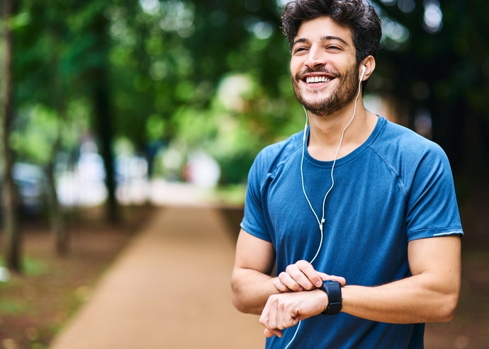 Complete Your Running Outfit for a Better Workout Experience