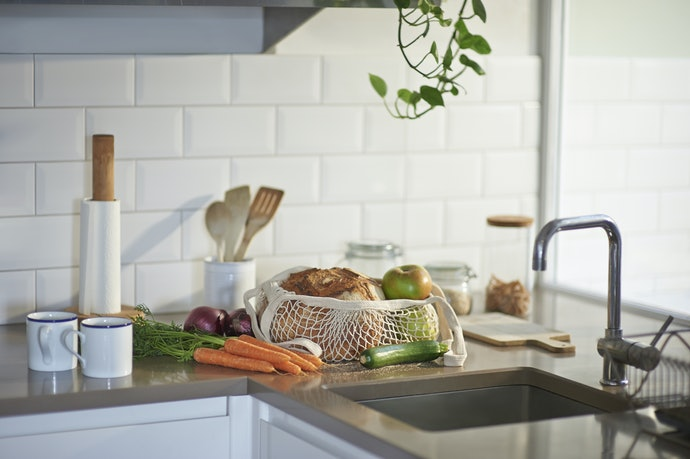 Consider Your Kitchen Space