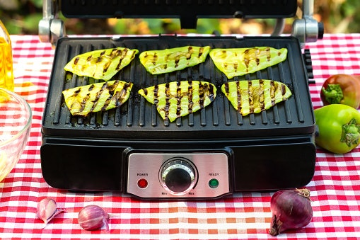 Pick a Grill with a Temperature Gauge for Hassle-free Cooking