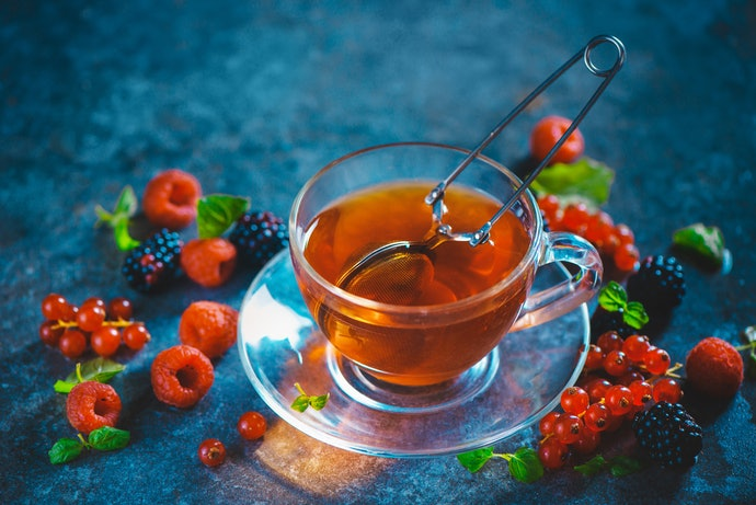 Embrace the Fruity Flavor in Your Tea