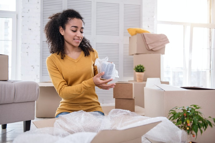 Review the Seller's Safety Delivery Measures