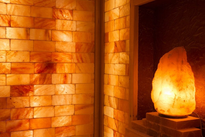 Why Use Himalayan Salt Lamps?