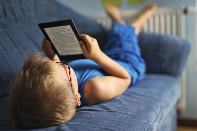 Having a Dedicated E-Book Reader Can Help Silence Distractions