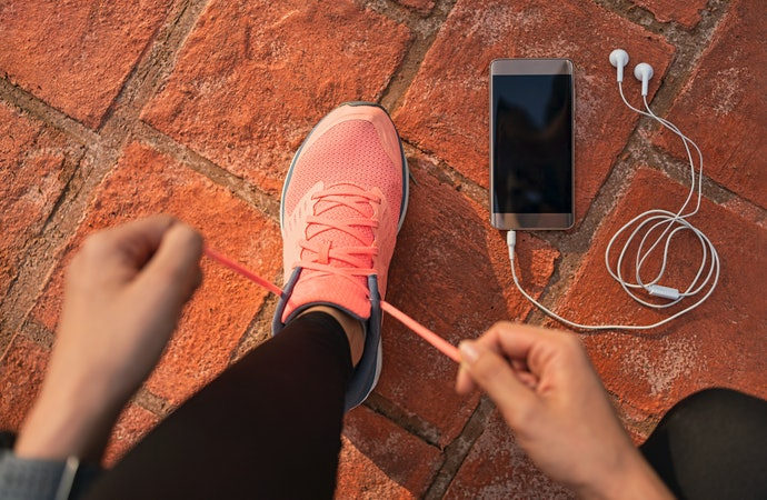 Ensure That Your Running Shoes Have Size Allowance