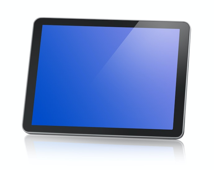Check the Screen and Frame Size