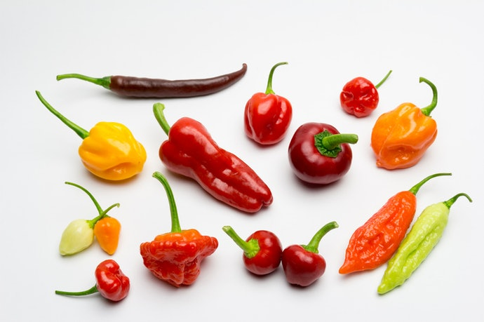 Know About the Scoville Scale Spiciness Level