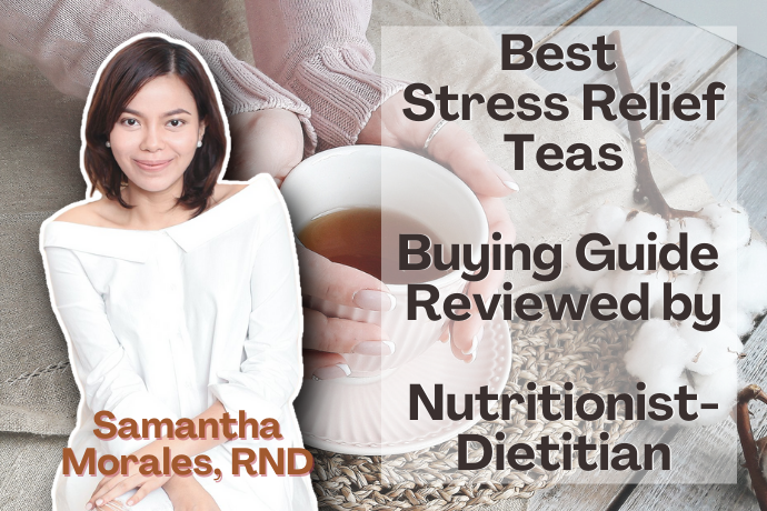 In Collaboration With Nutritionist-Dietitian Samantha Morales