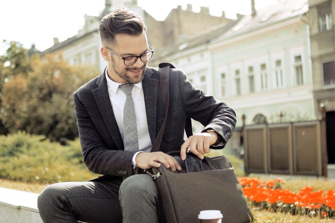 Check if the Laptop Sleeve Has Some Extra Storage for Your Accessories