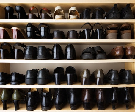 3. Store Your Shoes Properly