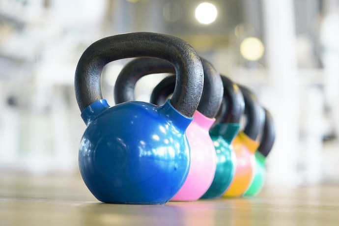 Curved Handles Are Better for Swinging Exercises