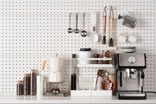More Organizers for Your Kitchen