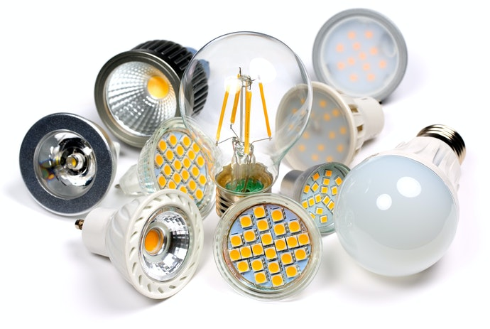 LED Bulbs Are Energy-Efficient and Not Just a Fad