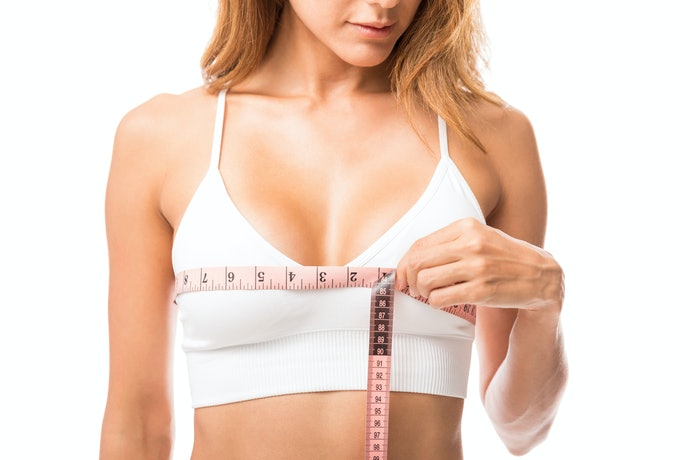 Have a Measurement First of Your Bust Area for Ease of Bra Sizing