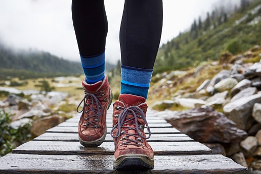 Shoes for Other Health-Boosting Activities