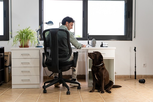 Boost Productivity and Relaxation With a Reclining Office Chair