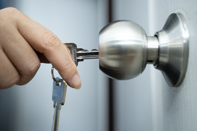 Doorknobs Are Popularly Used