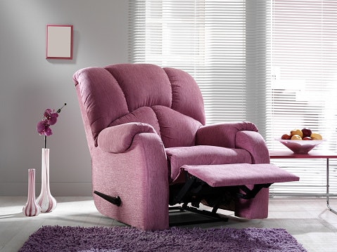 Go for Recliners if You Value Comfort Above Everything