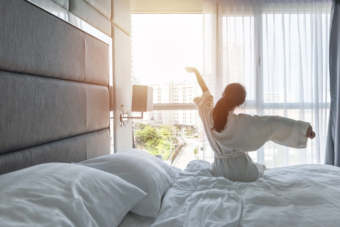 Create the Perfect Environment for Sleeping