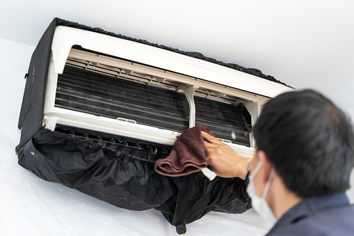 Schedule Regular Cleaning for Your Air Conditioner