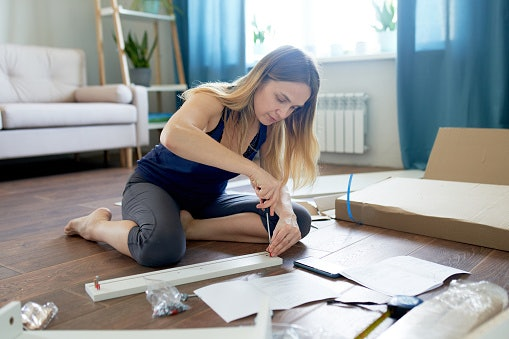 Go for Laminate Furniture if You're on a Budget