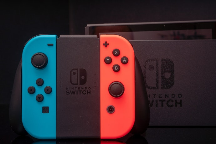 Consider the Number of Players and Required Joy-Cons