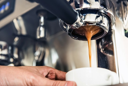 Know Their Difference from Coffee Makers