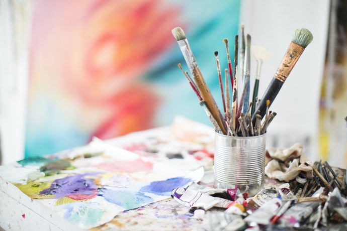 Other Tools for the Art Enthusiast in You
