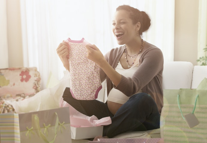 Check if There's a Baby Registry