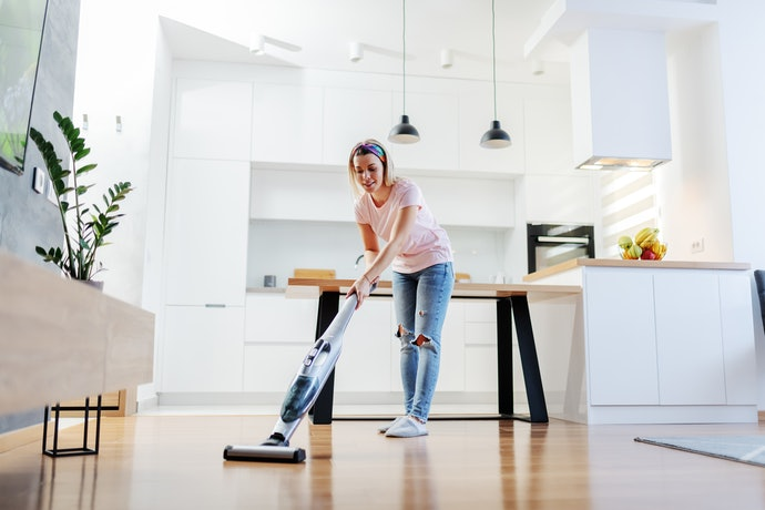 A Steam Cleaner with a Faster Heating Time is Recommended