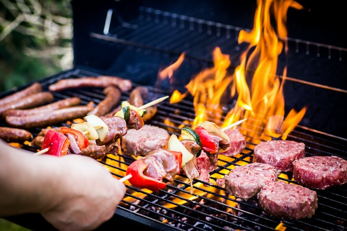 Food Items That Are Great for Grilling