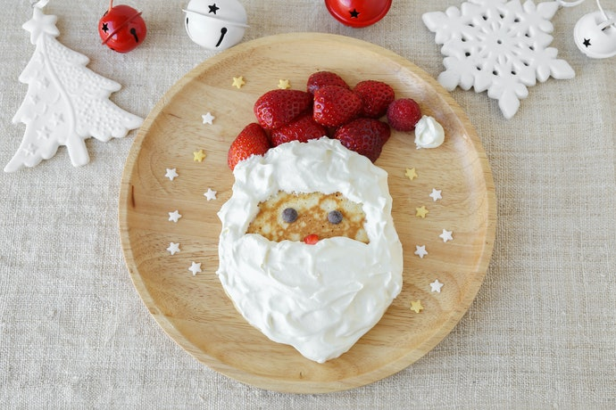 Prepare Your Christmas Day Breakfast