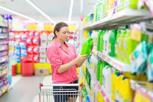 Make Sure the Disinfectant is Effective Against Your Target Pathogen