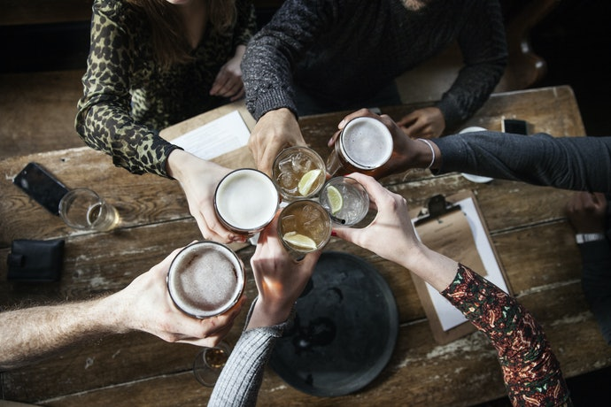 Boozy Alternatives for You to Try