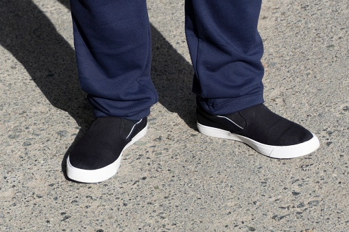 If You Prefer Easy-to-Wear Kicks, Try Slip-Ons