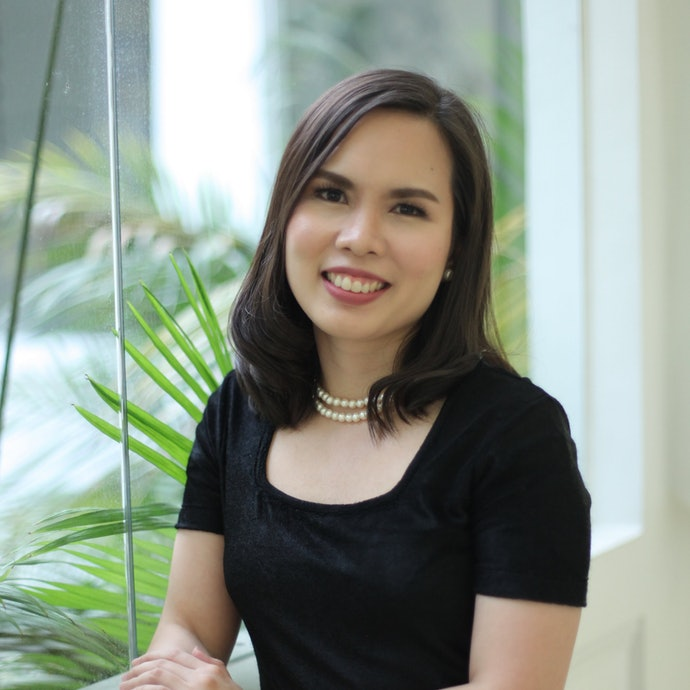 In Collaboration With Dermatologist  Dr. Maria Elinor Grace Sison