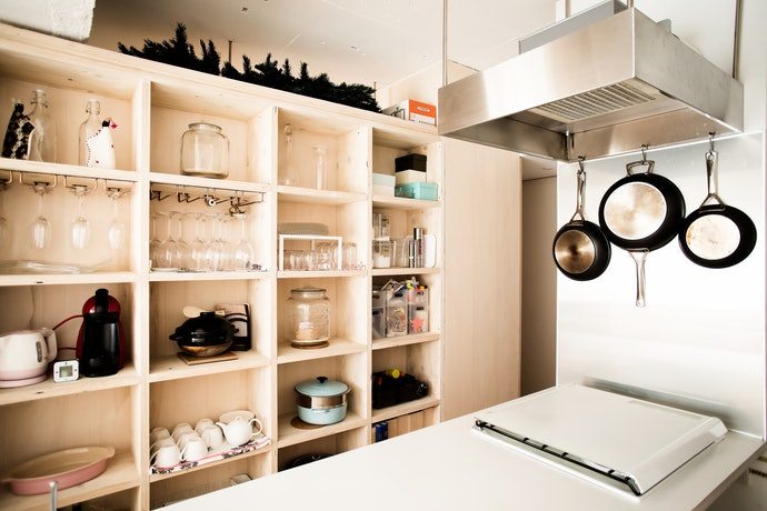 More Organizing Essentials for Your Home