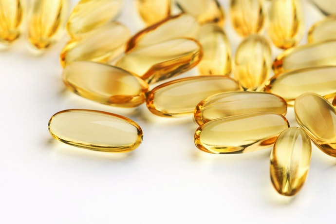 Vitamin E Reduces UV Damage