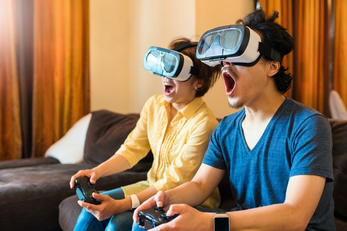 Integrate Gaming With the Other Parts of Your Life