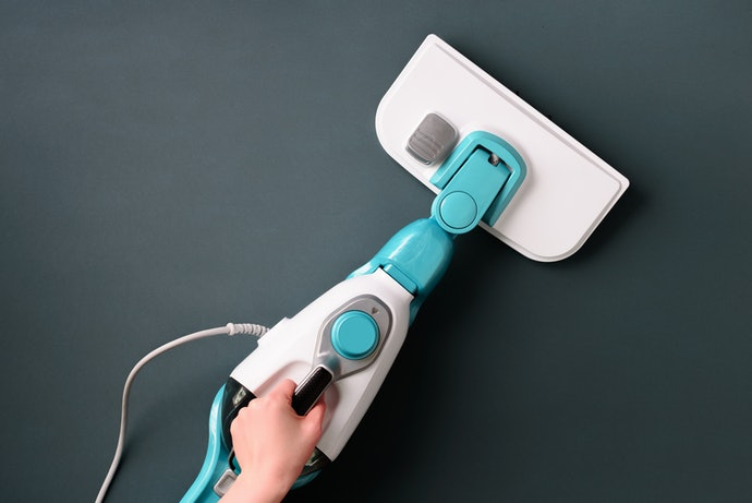 Get the Best of Both Worlds with a 2-in-1 Steam Cleaner