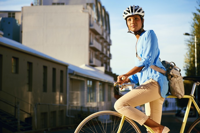 Flaunt Your Biker Style