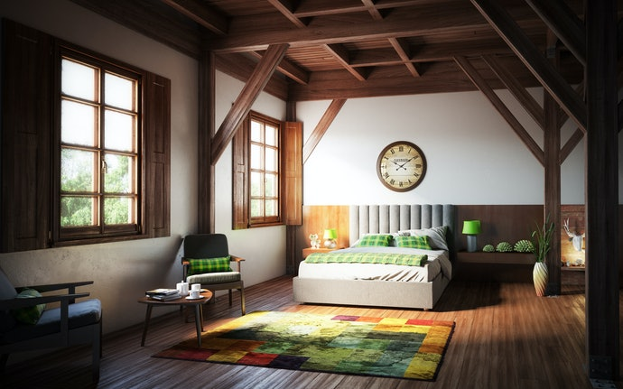 Choose a Design Depending on the Room's Aesthetic