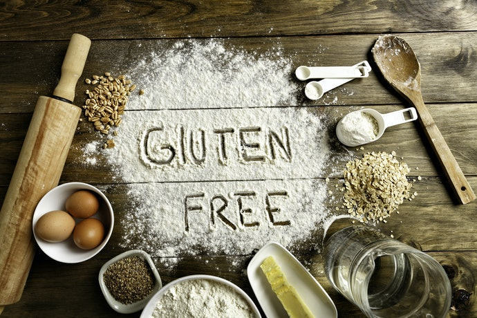 Consider Opting for Gluten-Free All-Purpose Flour