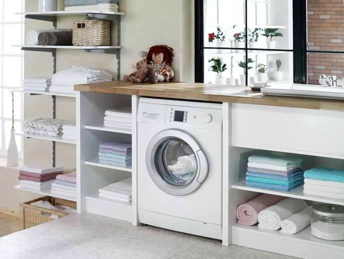 Are Front Load Washing Machines Worth the Investment?