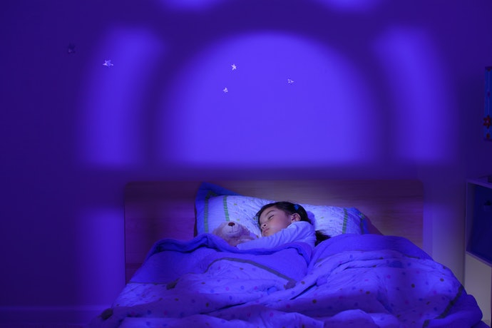 The Right Size Will Give You a Full Night's Sleep
