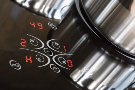 Timer Function for Precise Cooking