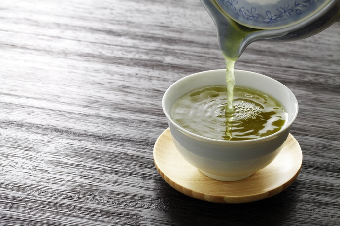 Matcha Has High Levels of L-Theanine to Help You Be in a Calm, Meditative State