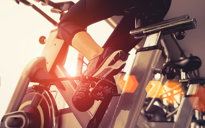 Recumbent Exercise Bikes are Great for Avoiding Injury Pain