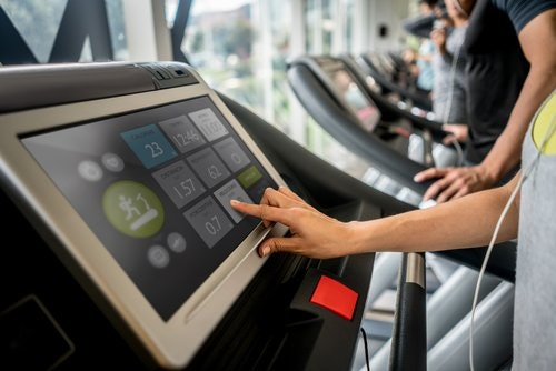 Preset Workout Programs to Mix Up Your Workout Routine