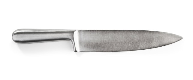 What Is a Chef's Knife?